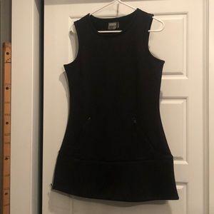 Athleta SP vest dress